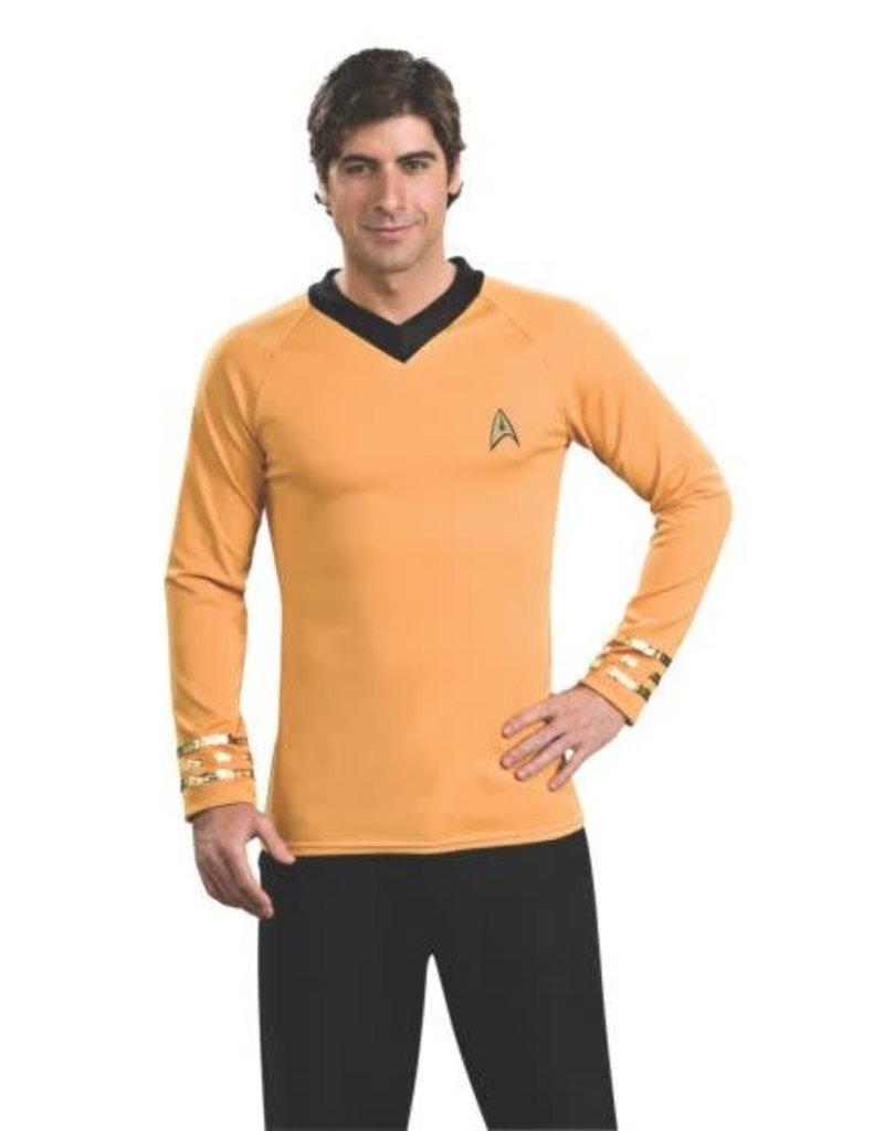 Rubies Captain Kirk