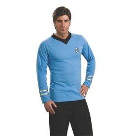 Rubies Spock
