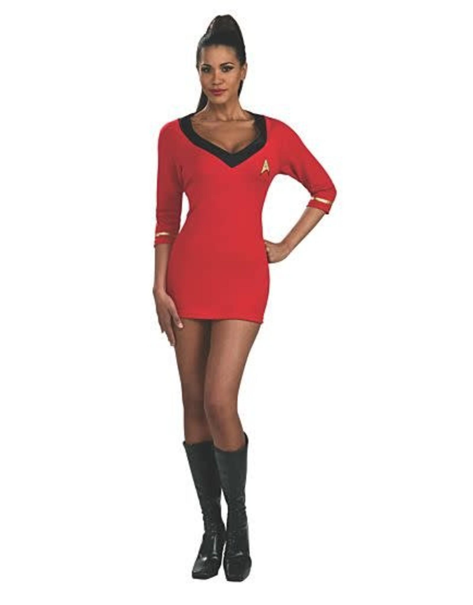 Rubies Sexy Uhura