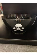 Amscan Spooky Punch Bowl