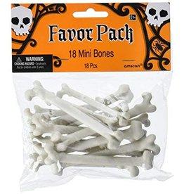 Amscan Mini Bones