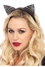 Leg Avenue Filigree Cat Ears