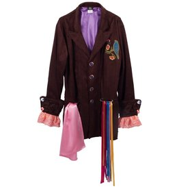 Elope Mad Hatter Replica Jacket L/XL