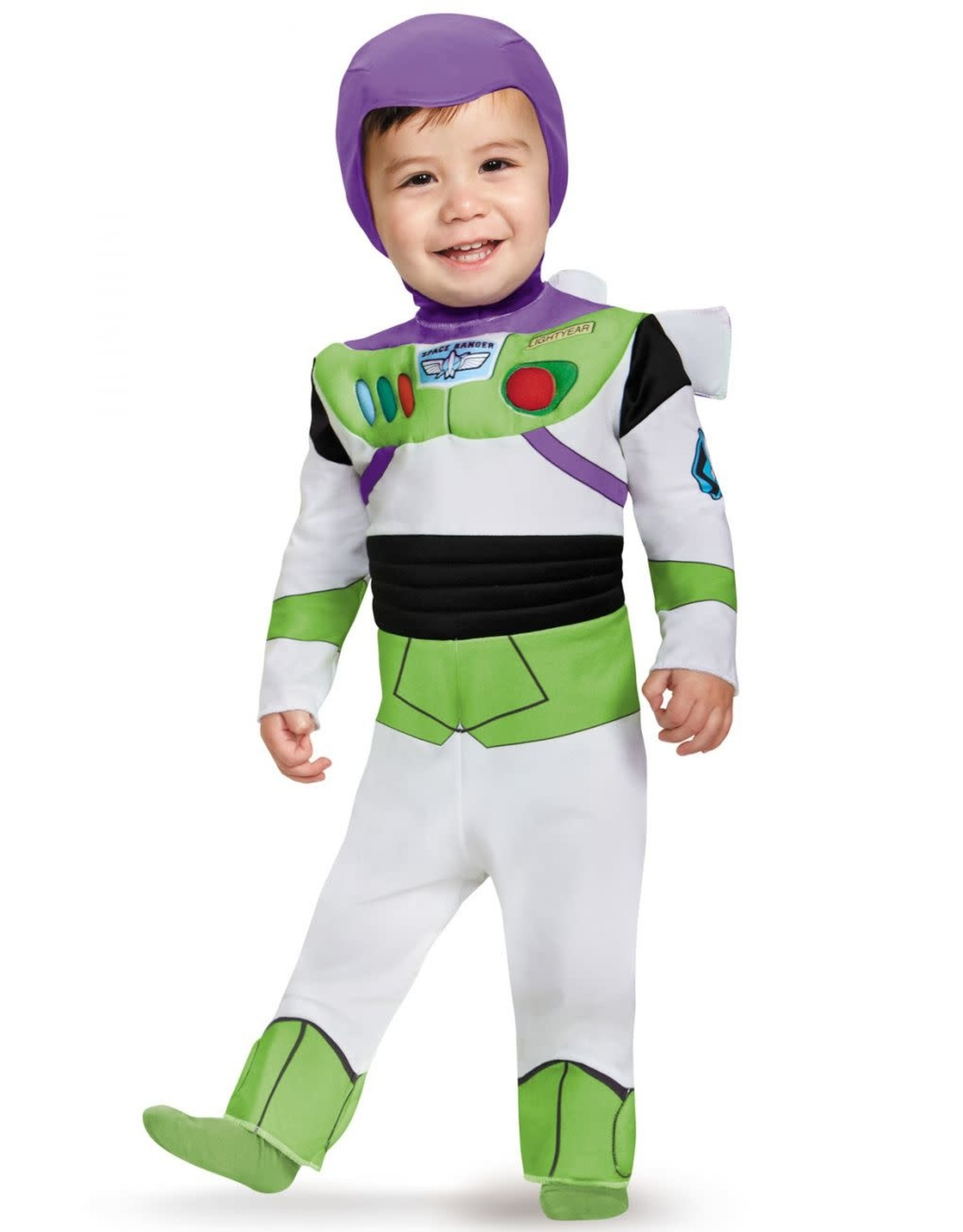 Disguise Baby Buzz Lightyear