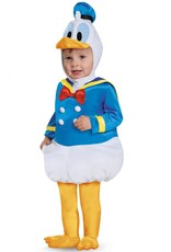 Disguise Baby Donald Duck
