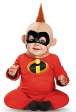 Disguise Baby Jack Jack