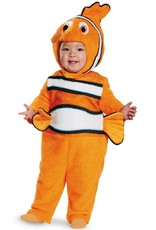 Disguise Baby Nemo