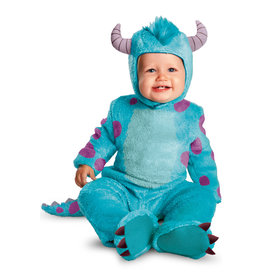 Disguise Baby Sully
