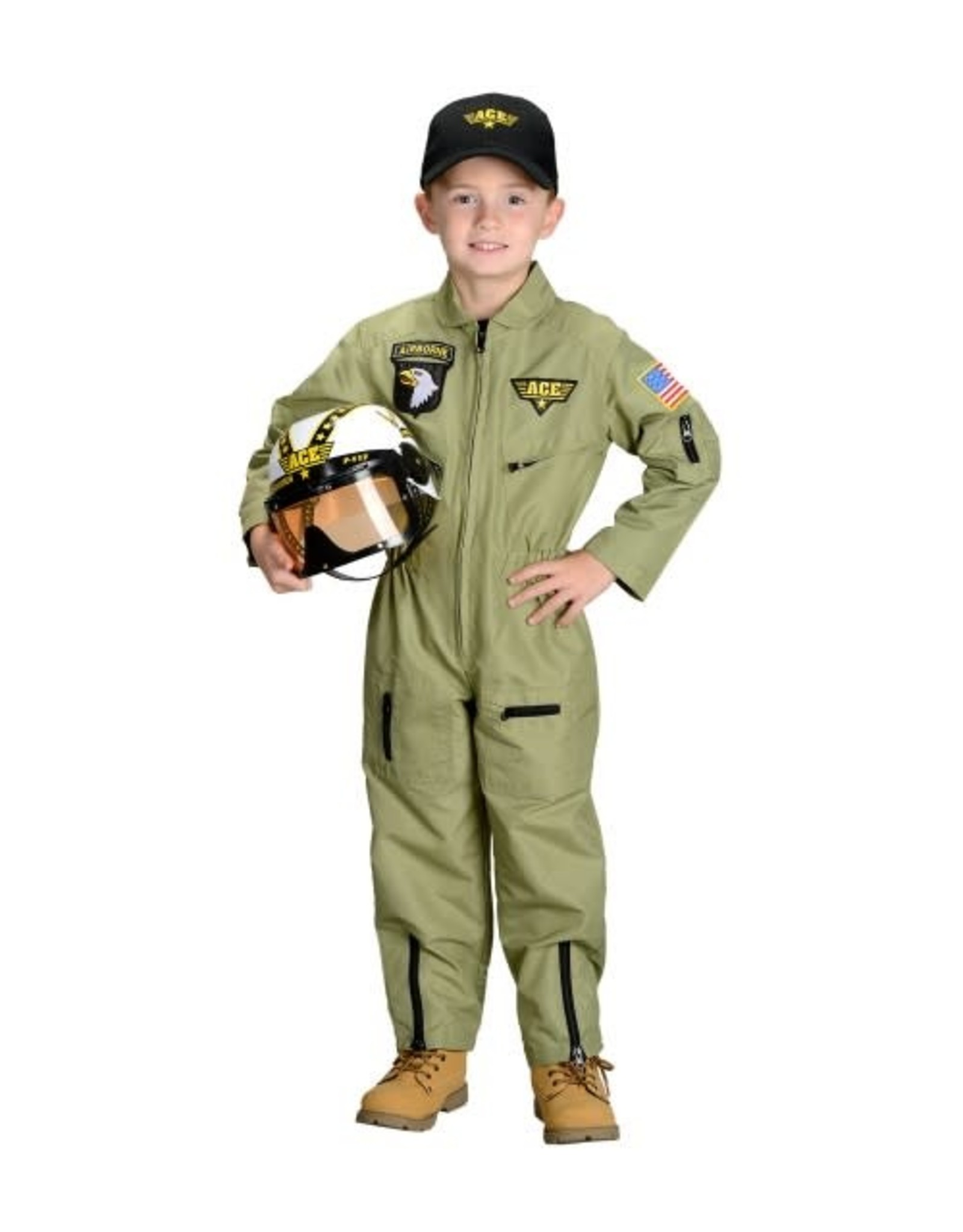Aeromax Armed Forces Pilot