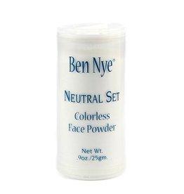 Ben Nye Neutral Set