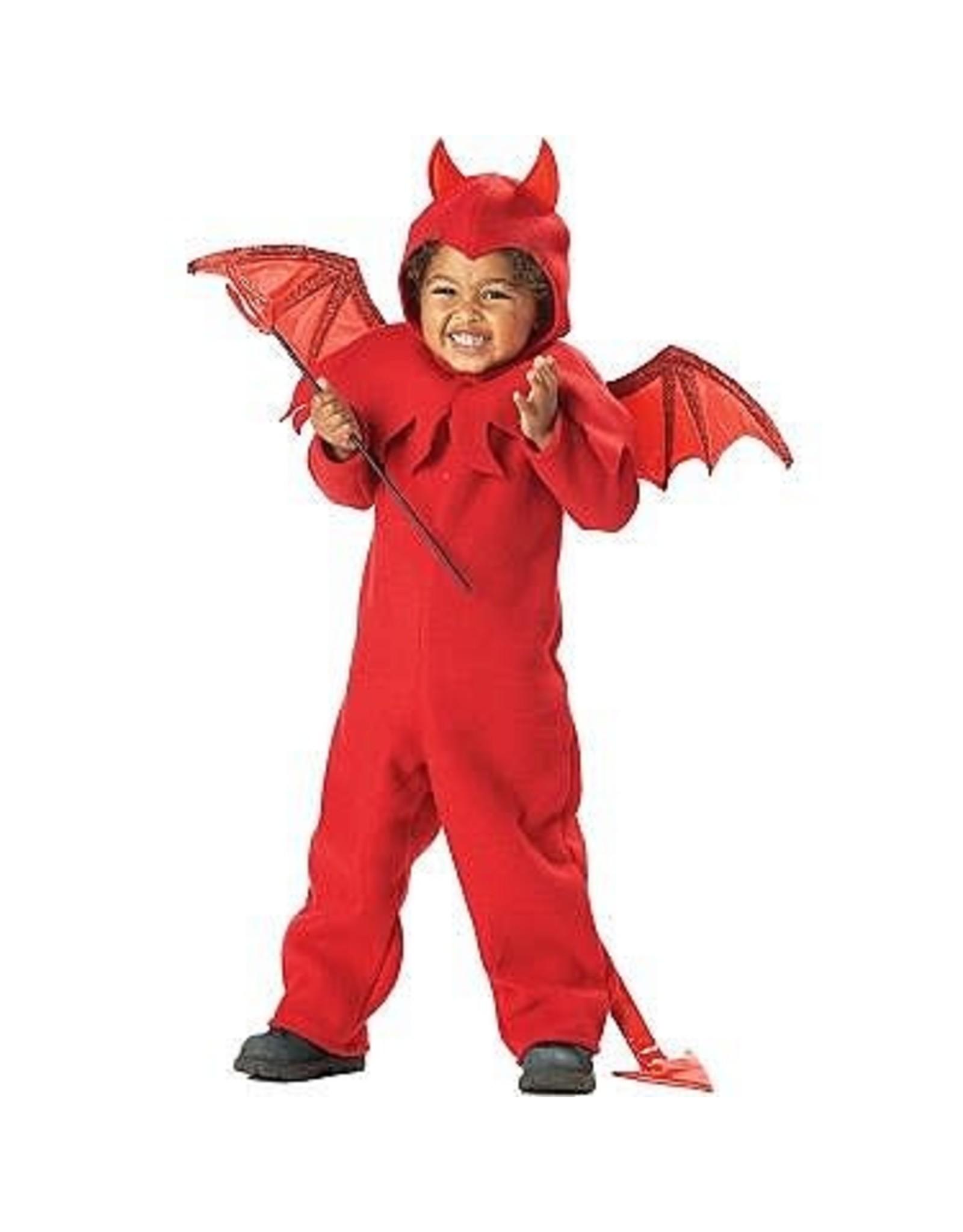 California Costume Lil Spitfire
