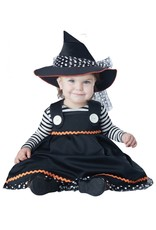 California Costume Crafty Lil Witch