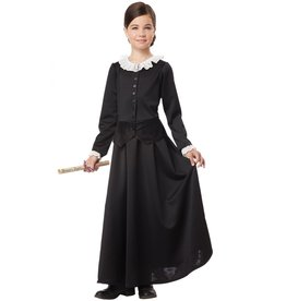 California Costume Susan B. Anthony