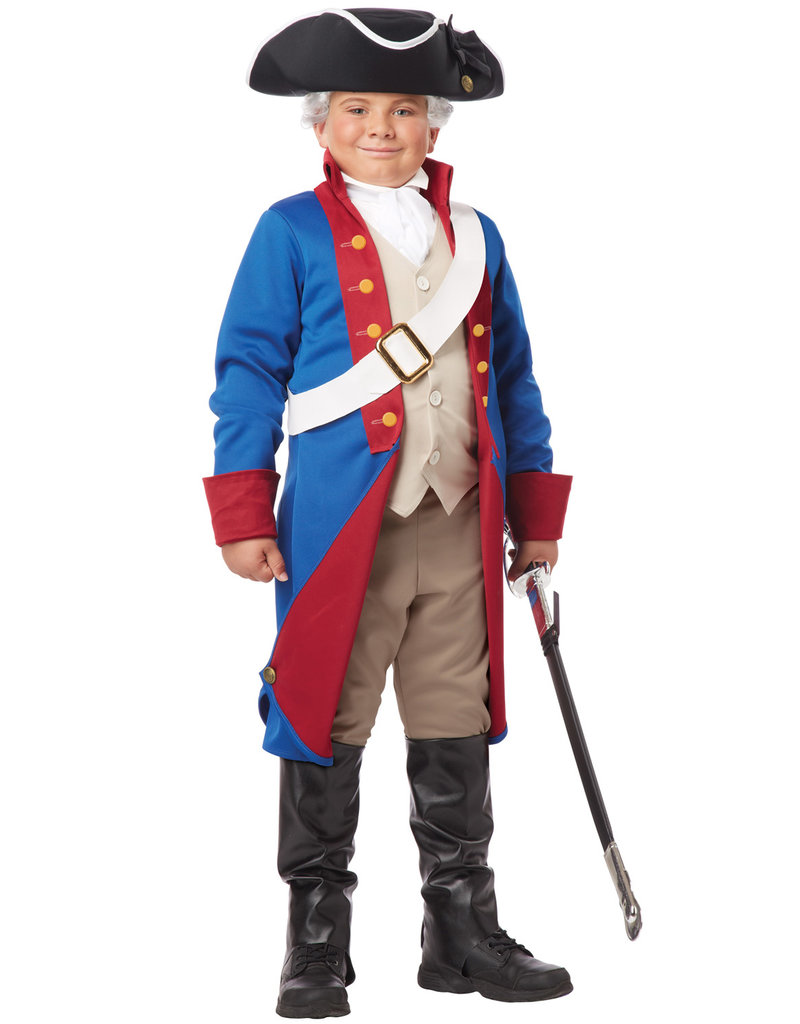 California Costume American Patriot