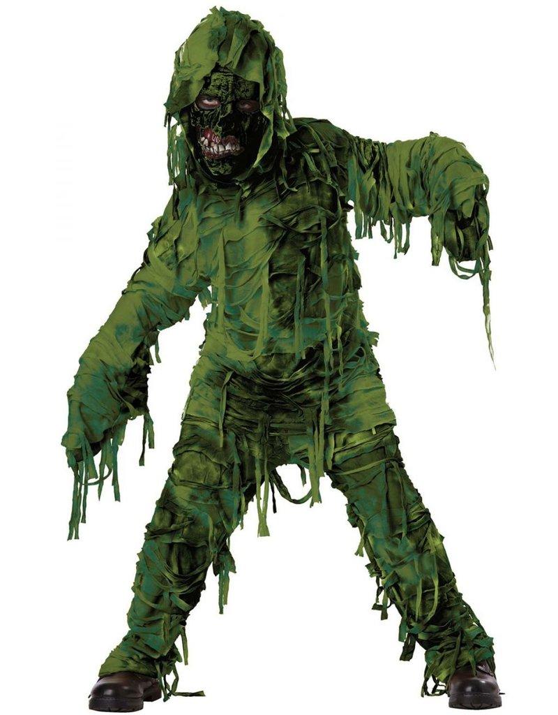 California Costume Swamp Monster