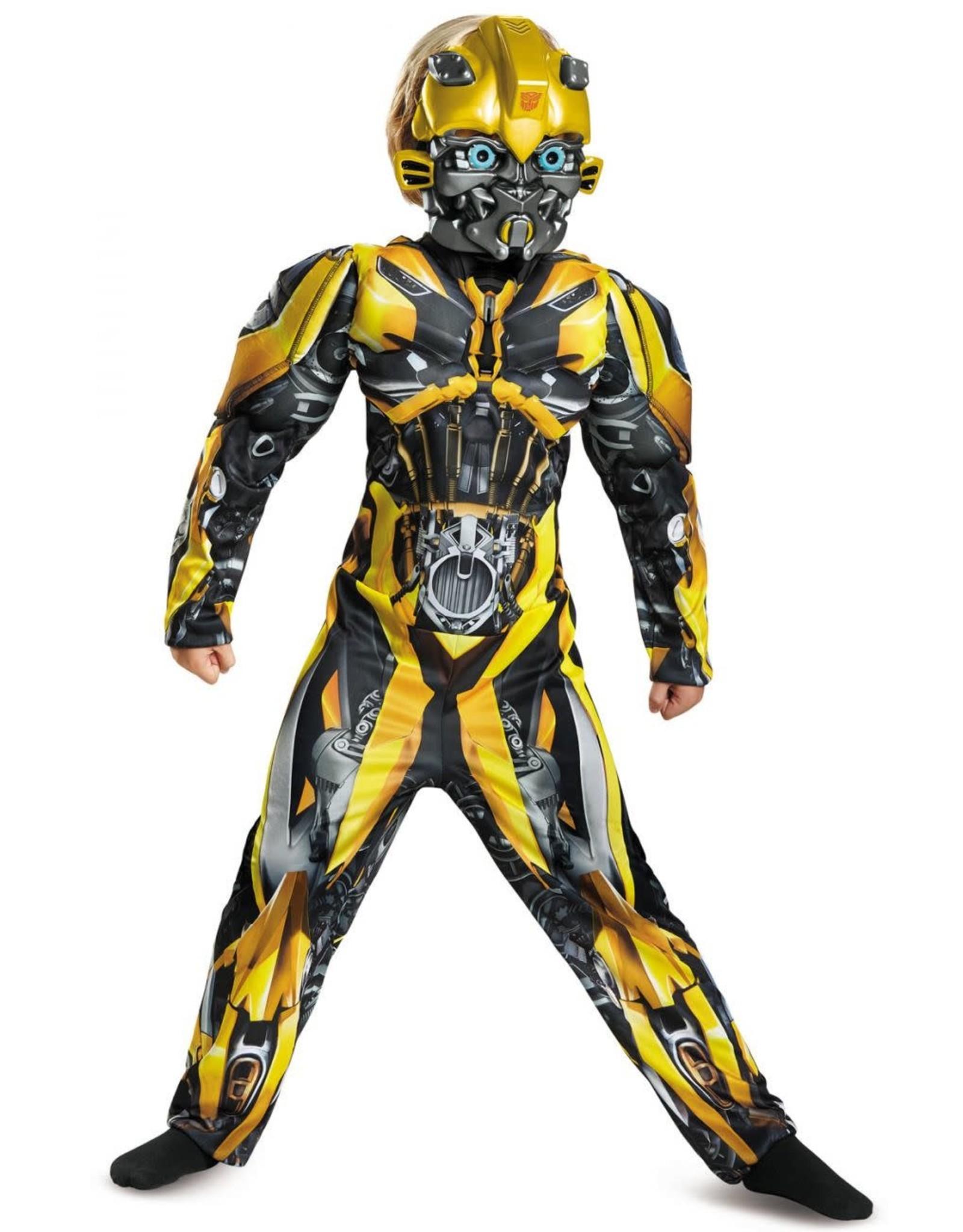 Disguise Bumblebee