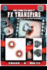 Tinsley Transfers FX Frank Bolts
