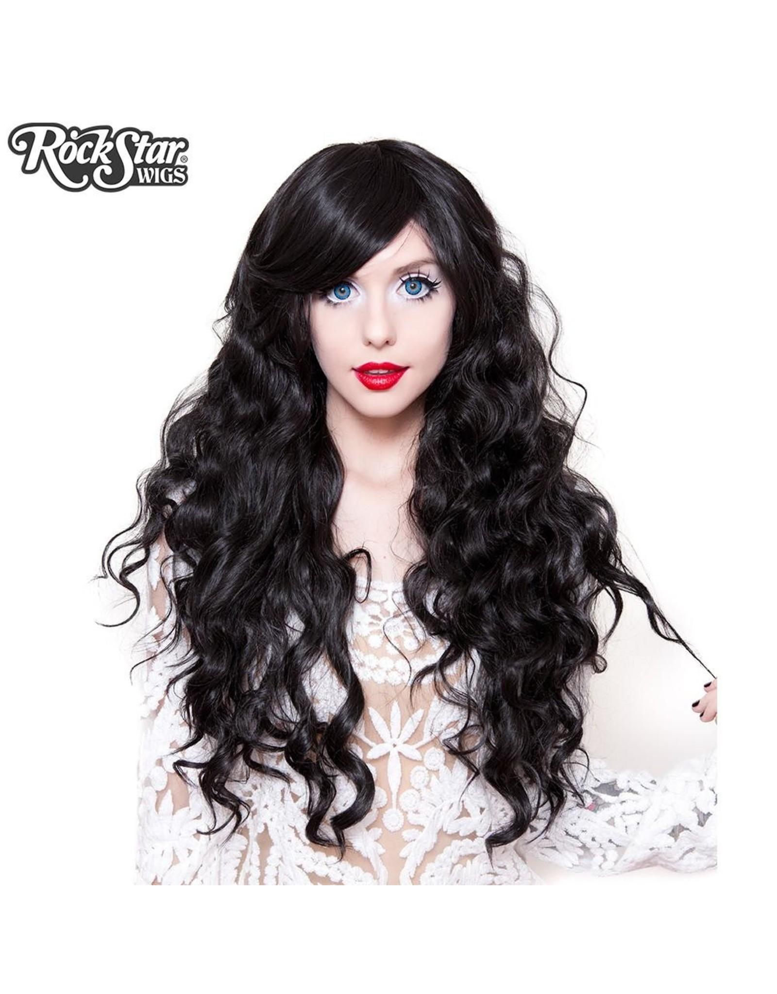 Rockstar Wigs Classic Wavy Gypsy Kiss Wig