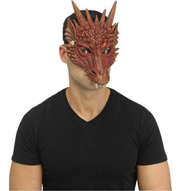 Funworld Fire Dragon Mask