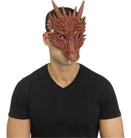 Funworld Fire Dragon Mask