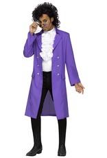 Funworld Purple Rain Jacket