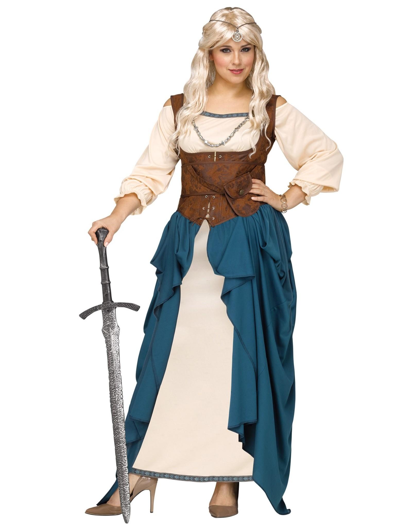 Funworld Viking Queen Plus
