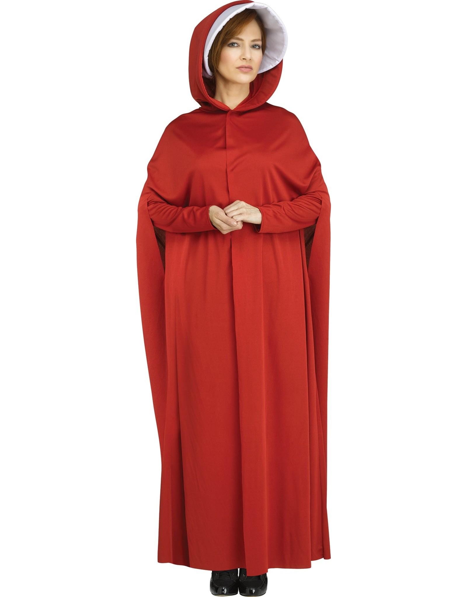 Funworld The Red Maiden
