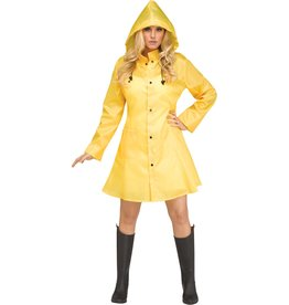 Funworld Yellow Raincoat