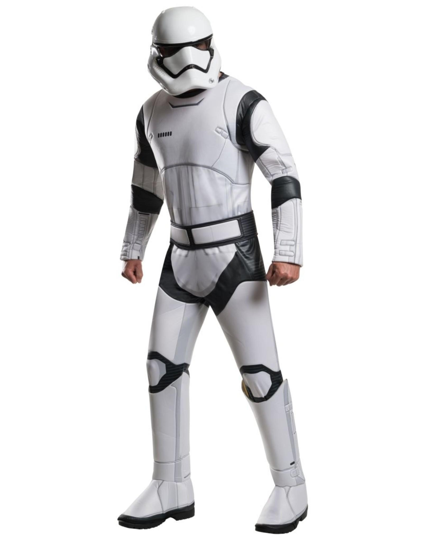 Rubies Deluxe Stormtrooper