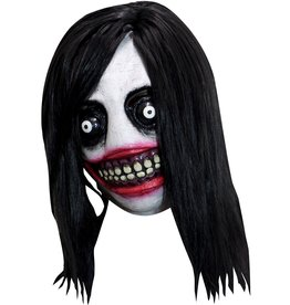 Ghoulish J the Killer Jr. Mask