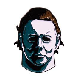 Trick or Treat Studios Michael Myers Pin