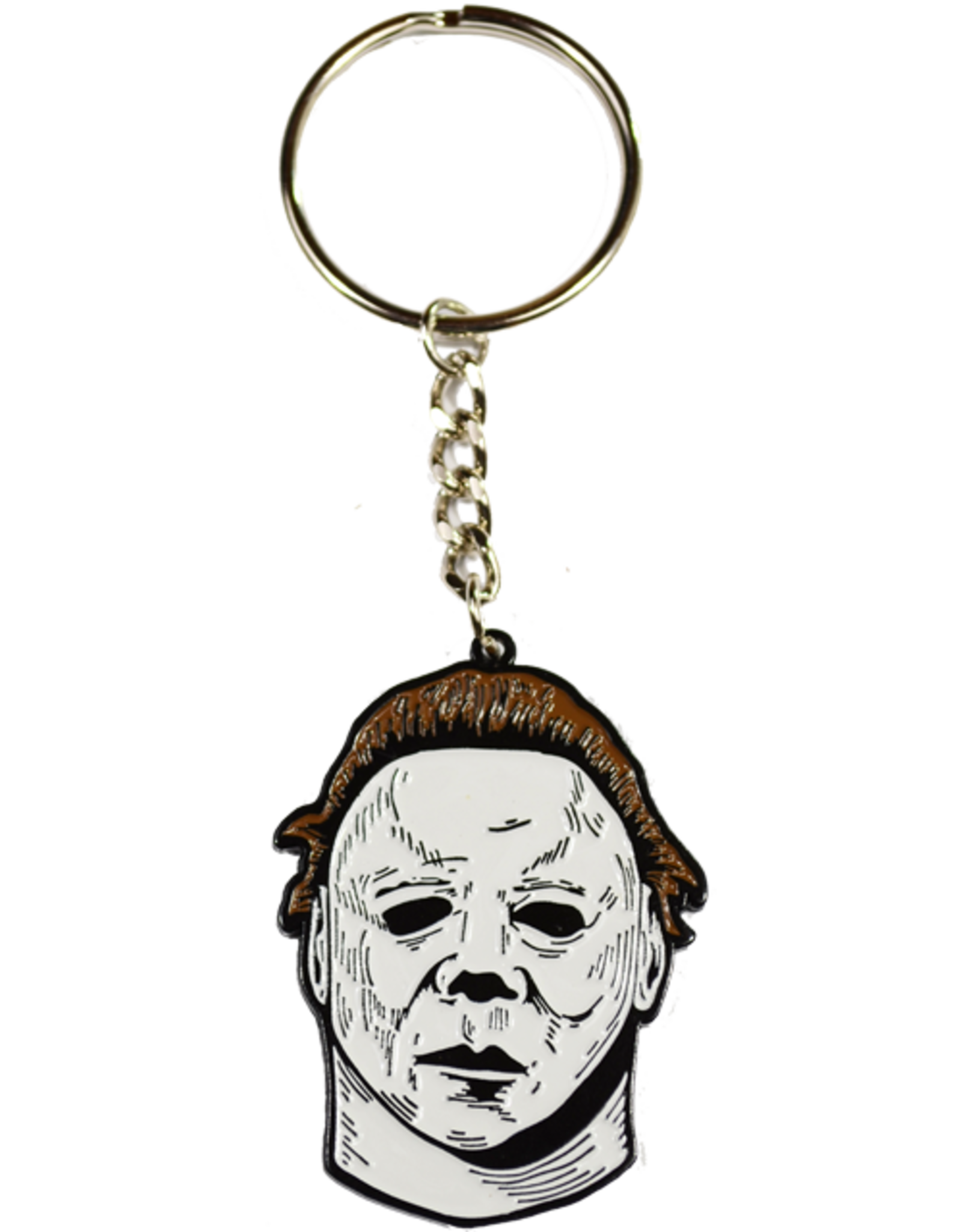 Trick or Treat Studios Michael Myers Keychain