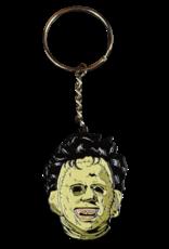 Trick or Treat Studios Leatherface Keychain