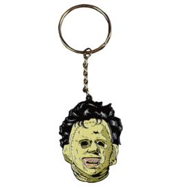 Trick or Treat Studios Leatherface Keychain
