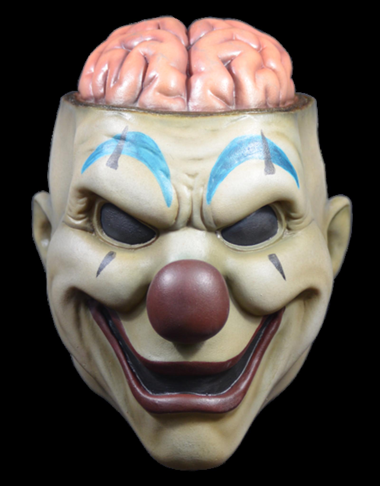 Trick or Treat Studios Brainiac Mask
