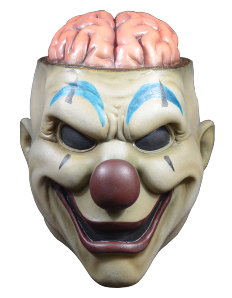 Trick or Treat Studios Brainiac Mask