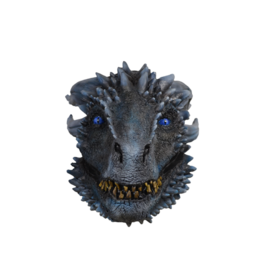 Trick or Treat Studios White Walker Dragon Mask