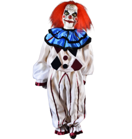 Trick or Treat Studios Mary Shaw Clown Puppet