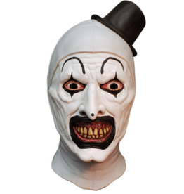 Trick or Treat Studios Art the Clown Mask