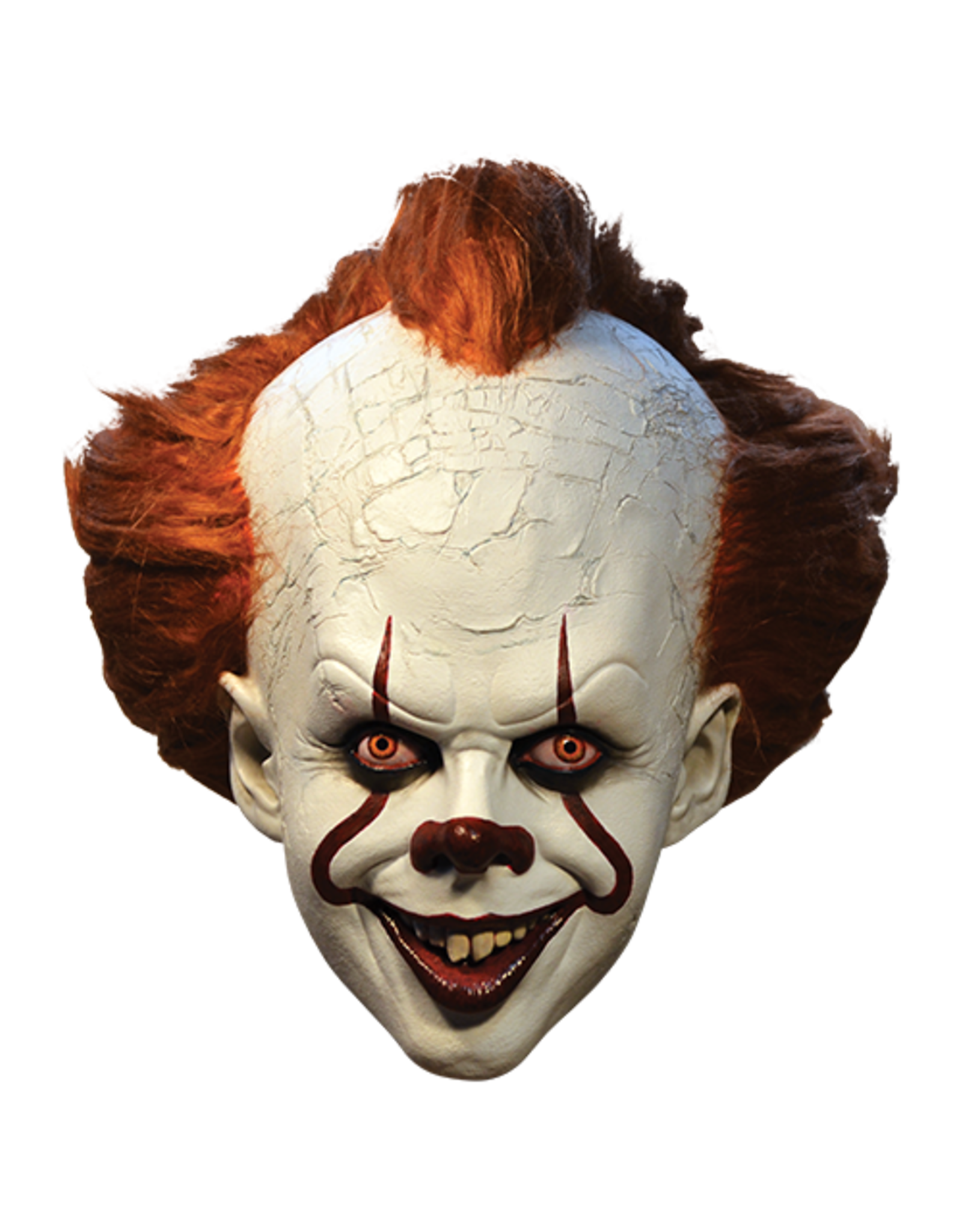 Trick or Treat Studios Pennywise Deluxe Mask