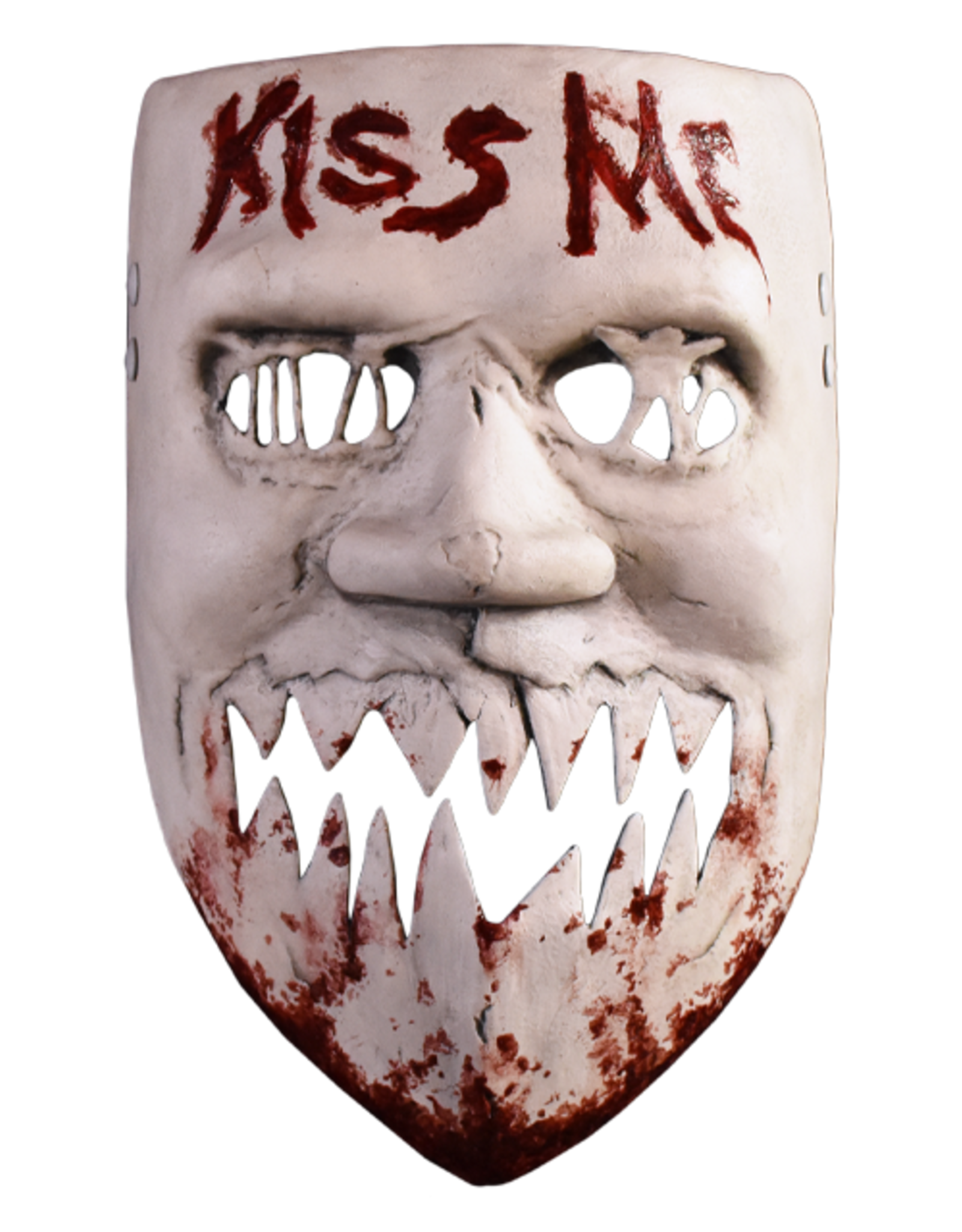 Trick or Treat Studios Purge Kiss Me Mask
