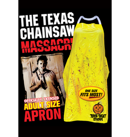 Trick or Treat Studios Leatherface Apron