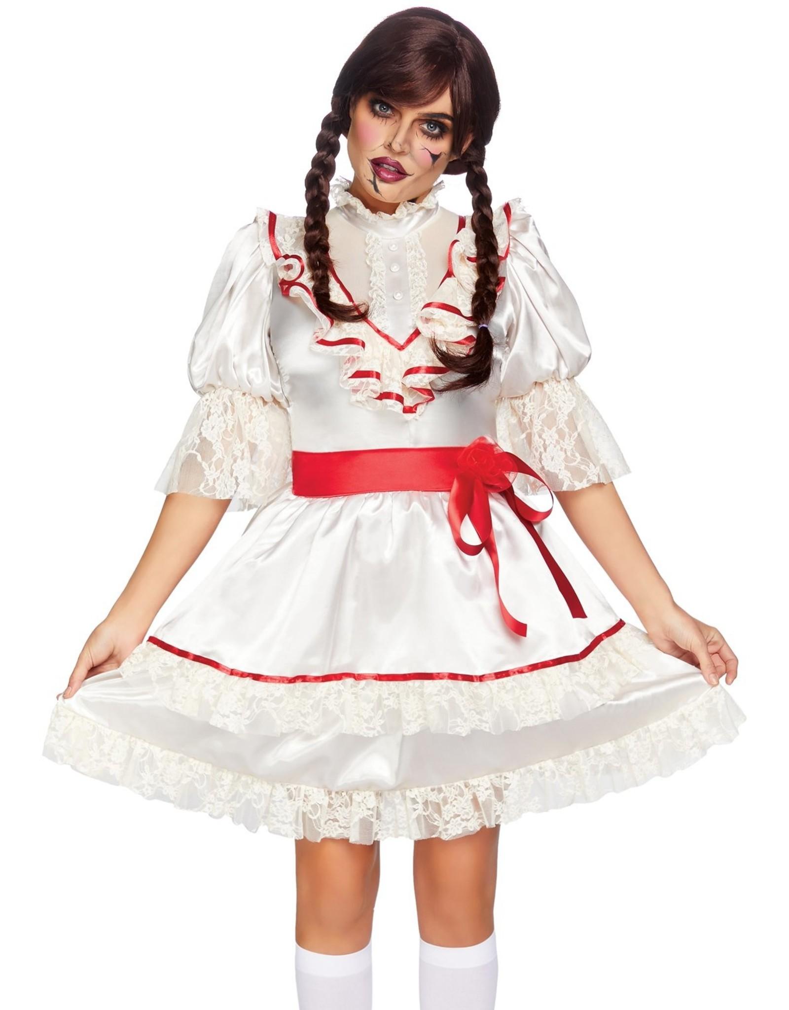 Leg Avenue Haunted Doll