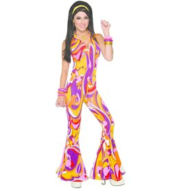 Forum Funky Jumpsuit Lady