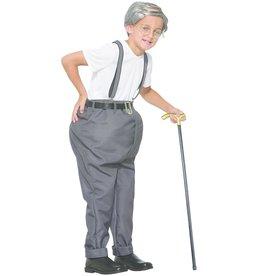 Forum Uncle Bert Child