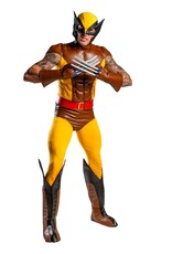 Charades Wolverine Deluxe