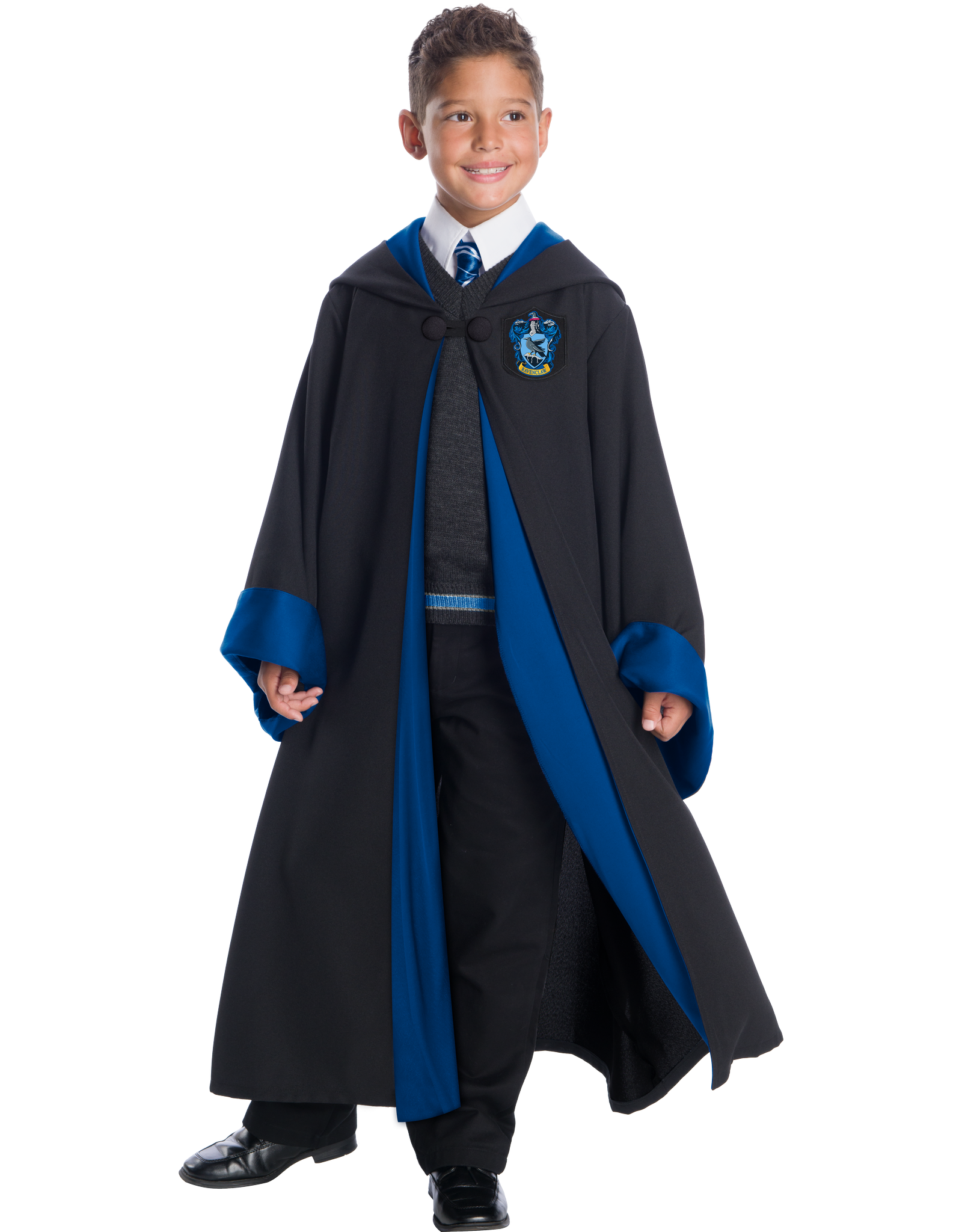 Charades Ravenclaw Student