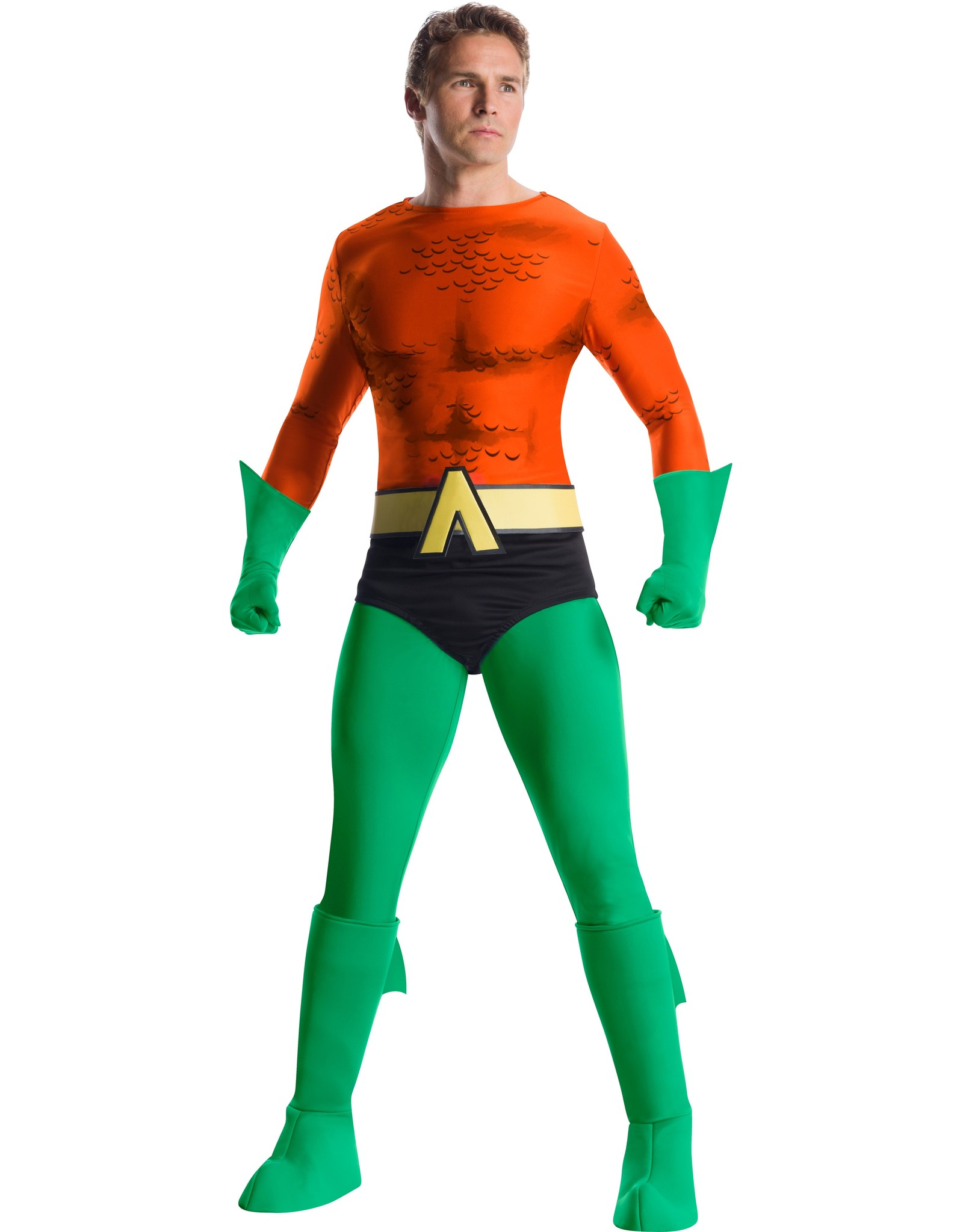 Charades Aquaman Deluxe