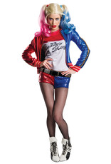 Charades Deluxe Harley Quinn