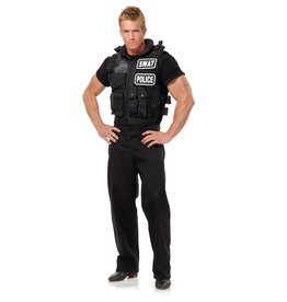 Charades SWAT Vest